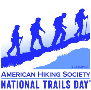 National-Trails-Day